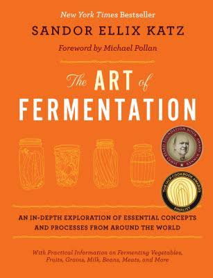 art-of-fermentation